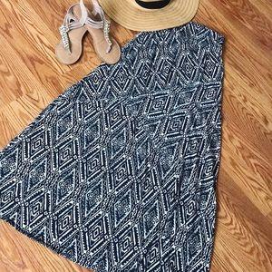 Long Maxi skirt 💕💐